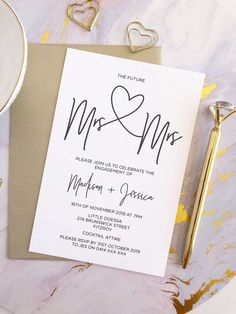 Engagement Party Invitations for Any Theme or Style From a rustic barbecue to an elegant soirée. Wedding Party Invites, Simple Wedding Invitations, Elegant Invitations, Diy Invitations, Invitation Wording, Invitation Templates, Engagement Invitation Cards, Engagement Cards, Engagement Outfits