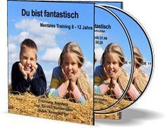 Du bist fantatisch als CD www.kinder-selbstwertgefuehl.de