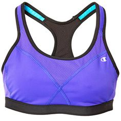 c48d43ddbec59 Best for C Cups  Champion Double Dry Spot Comfort High Support Sports Bra  High Support