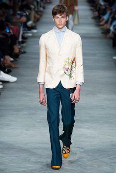 Gucci Spring 2016 Menswear Collection Photos - Vogue