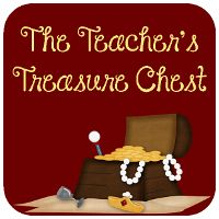 The Teacher's Treasure Chest: Blog Surfin for FREE Literacy Centers
