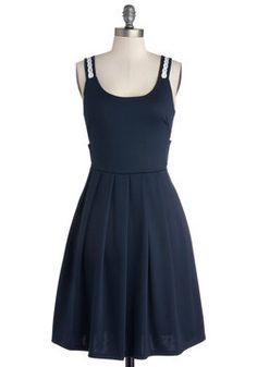 Crisscross Country Trip Dress, #modcloth
