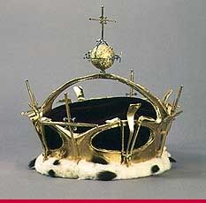 Coronet of the Prince of Wales