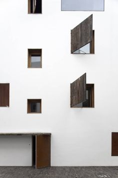 Windows, Neri and Hu