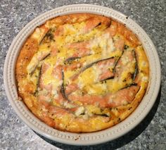 Check out our fortnightly recipe, Salmon and Pumpkin Frittata! Frittata, Salmon, Pumpkin, Breakfast, Check, Recipes, Food, Morning Coffee, Pumpkins
