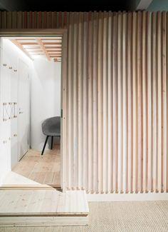 Dream Hotel, Tampere, 2014 - Studio Puisto Architects