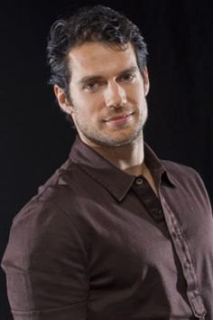 Henry Cavill from The Tudors was mentioned on GMA to play CG!?