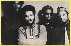 Bad Brains. All time greatest.