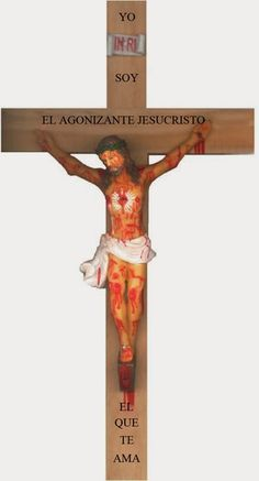 """Mensajes De Dios Al Mundo: DEVOCIÓN DE LA PRECIOSA SANGRE DE JESUCRISTO """"LA…"""