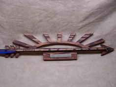 Arrow of Light Plaque by Harveywoodworks on Etsy