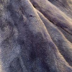 More beautiful Royal quality short nap mink.