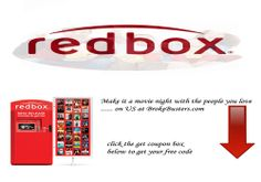 http://brokebusters.com/redbox-new-code-december-2013-2014/  Get your red box code and free movie today!