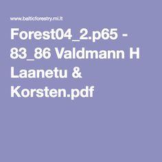 Forest04_2.p65 - 83_86 Valdmann H Laanetu & Korsten.pdf