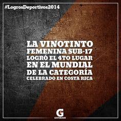 #Pinterest Logros Deportivos 2014.
