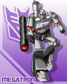 Nemesis Prime by nakoshinobi on DeviantArt Transformers Megatron, Transformers Characters, Gi Joe, Nemesis Prime, Transformers Generation 1, Transformer 1, Revenge Of The Fallen, Transformers Collection, Super Robot