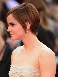 emma watson hair growing out - Google Search