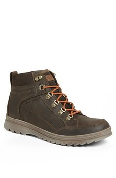 ECCO 'Darren' Boot - Just bought it and love it. I need more rain to test out the waterproofing.