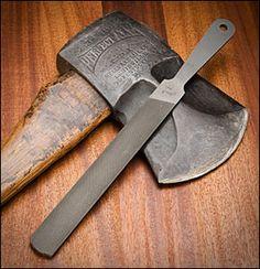Lovely axe