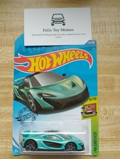Hot Wheels Case, Wheels For Sale, Mclaren P1, Cool Trucks, Caricature, Good Things, City, Toys, Collection