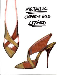 These are probably the most appropriate phrases to use when describing those expensive designer shoes that, every so often, come out of the fashion world. Moda Fashion, Fashion Art, Drawing High Heels, Shoe Drawing, Clarks, Sneakers Fashion, Fashion Shoes, Shoe Sketches, Fashion Figures