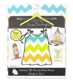 Little Dress Boutique -  Maddie Dress
