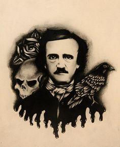 Audiolibro 'I delitti della Rue Morgue' di Edgar Allan Poe
