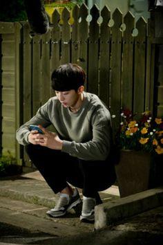 [รูปเยอะมาก] นาทีนี้ต้อง! Nam Joo Hyuk พระเอกสุดฮอต! School 2015:Who are you ไม่ดูไม่ได้ล้าววว - Dek-D.com > บันเทิง > Asian Star