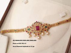 Vanki Designs Jewellery, Jewelry Design Earrings, Gold Earrings Designs, Gold Jewellery Design, Choker Jewelry, Bridal Jewellery, Necklace Designs, Pendant Jewelry, Jewelry Sets
