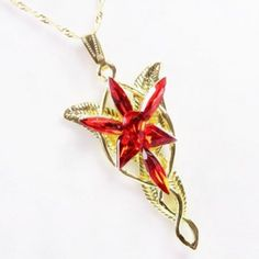 SHARE & Get it FREE | Hot Film Lord Of The Ring Arwen Evenstar Stylish Silver Women's Pendant NecklaceFor Fashion Lovers only:80,000+ Items·FREE SHIPPING Join Dresslily: Get YOUR $50 NOW!