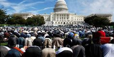Mind-boggling, huge surge of unscreened muslims flooding the U.S. In the last 3 years.
