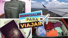 Hola, espero que anden super bien … Una de las cosas complicadas a la hora de viajar es hacer la valija o maleta, queremos llevar todo nuestro armario =).. En…