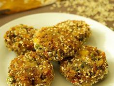 Zeleninovo-rýžové karbanátky Herbs, Ethnic Recipes, Herb, Medicinal Plants