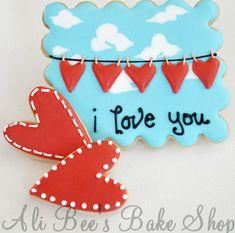 14 Amazing Valentine's Day Cookies