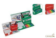 Matbaa Ürünleri : Takvimli Masa Üstü Kalemlikli Notluk - TMU-101