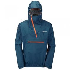 Montane Aero eVent Pullover | Ultralight Outdoor Gear
