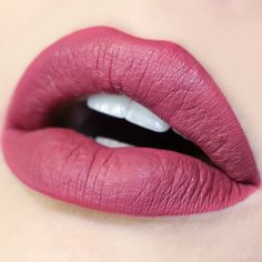 Bad Habit matte lipstick