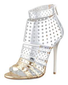 Sandal Boots For Spring 2013
