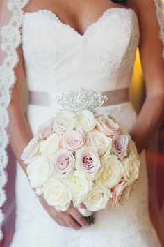 Stylish New Jersey Wedding by Vanessa Joy Photography. To see more: http://www.modwedding.com/2014/09/17/stylish-new-jersey-wedding-vanessa-joy-photography/ #wedding #weddings #bridal_bouquet