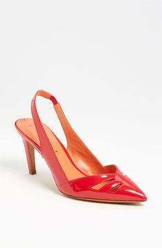 Via Spiga 'Gable' Pump available at Nordstrom