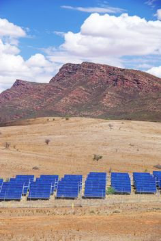 Solar Panels Imported From China Solar Power Station, Import From China, South Australia, Solar Panels, Monument Valley, Environment, Stock Photos, Mountains, World