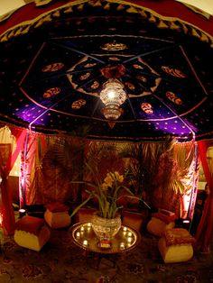 Royal Arabian Tents - Dewaan-E-Khaas Tent, arabian nights tent | Indian tents