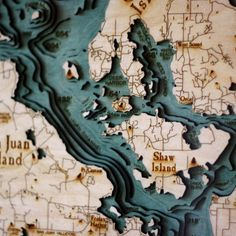 Love map by raindropmemoryiantart on deviantart art below the boat laser cut wooden maps showing water depths solutioingenieria Image collections