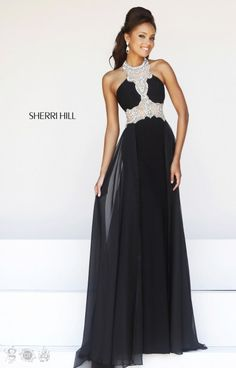 evening dresses black lace