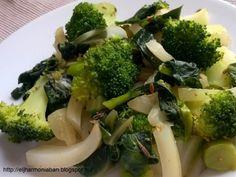 Egy finom Gyömbéres pirított zöldségek (subji, azaz zöldséges főétel) ebédre vagy vacsorára? Gyömbéres pirított zöldségek (subji, azaz zöldséges főétel) Receptek a Mindmegette.hu Recept gyűjteményében! Chapati, Quinoa, Vegetables, Food, Cilantro, Essen, Vegetable Recipes, Meals, Eten