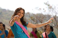 O Re Piya - Song -Aaja Nachle - Madhuri Dixit, via YouTube.