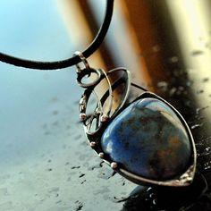 Erika Leksová - šperky