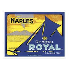 Image result for postcards of naples cartoon