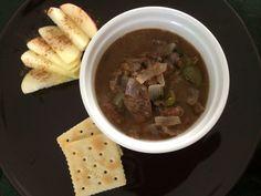 Cohen Diet: Filipino Dish: Beef Caldereta (Beef stew) 1. Simmer beef with…