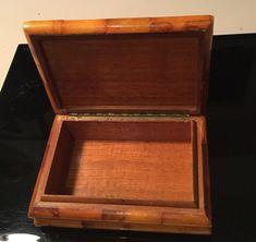 Bernstein Schatulle, SBM, Naturbernstein, antique baltic amber. | eBay Baltic Amber, Ebay, Antiques, Antiquities, Antique, Old Stuff