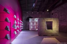 La Biennale di Venezia — Monolith Controversies